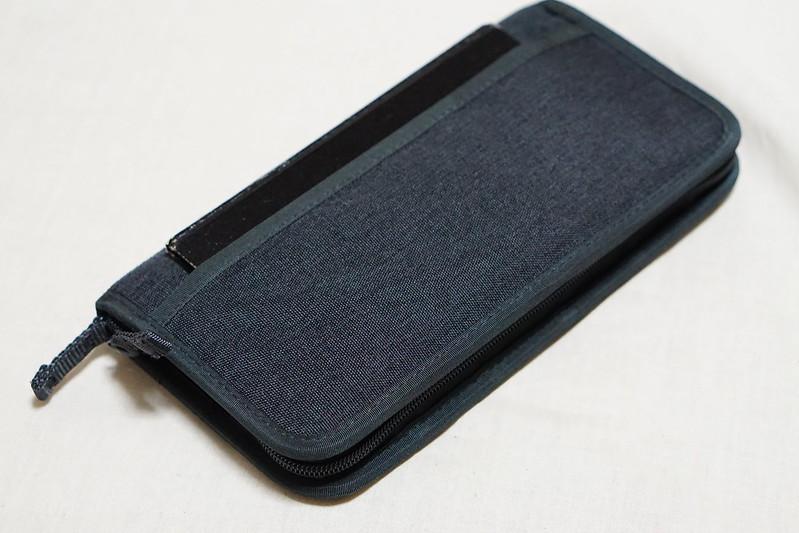 MUJIのパスポートケース(現在は廃盤)は、四つ折りにしたA4用紙を放り込むことができるサイズです。愛用する手帳  のNOLTYエクセルはもちろん、測量野帳もすっぽり ...