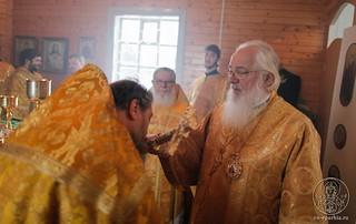 Божественная литургия  75