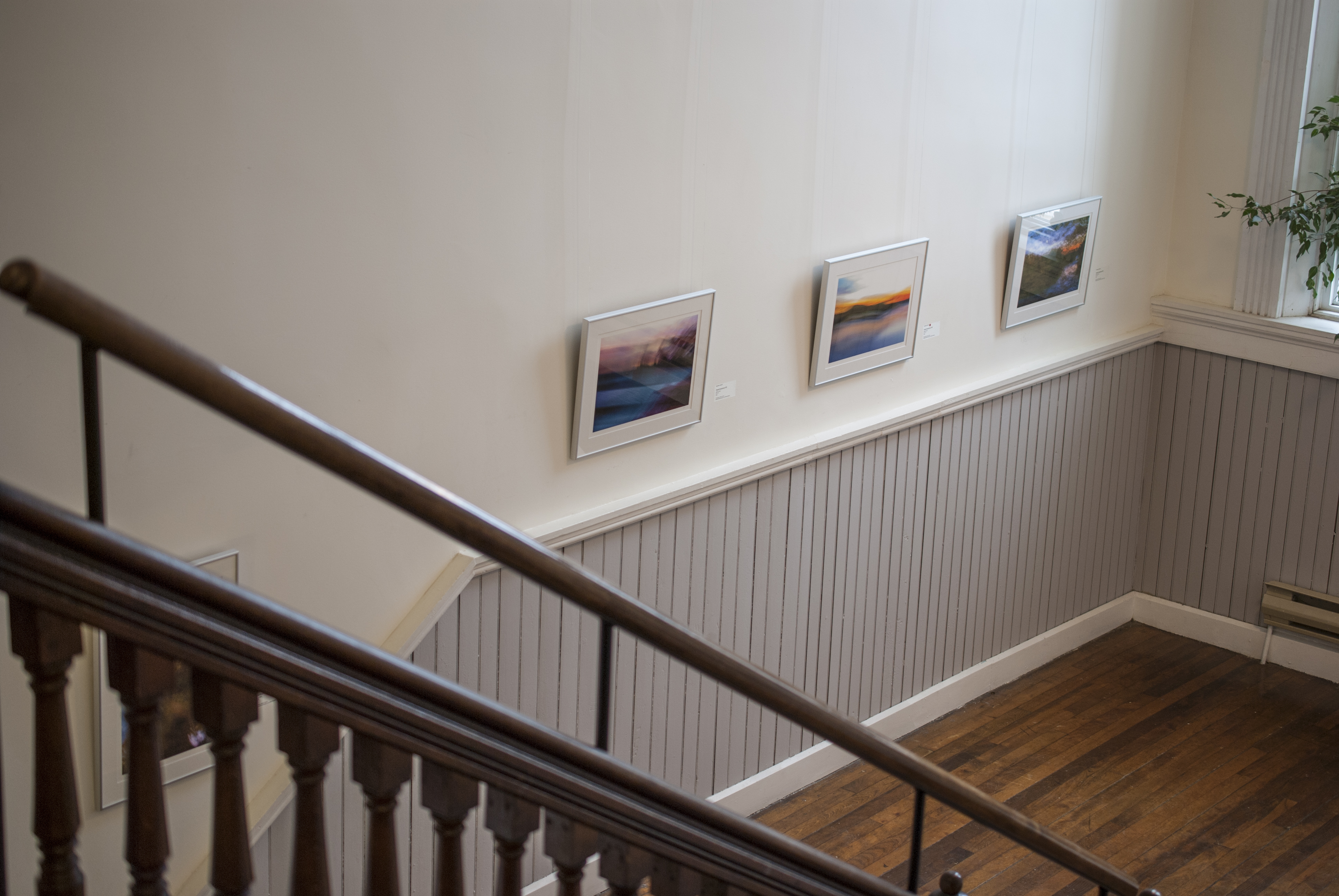 Charlotte Glencross Gallery • Charlotte Street Arts Centre • February 24 to April 10, 2017
