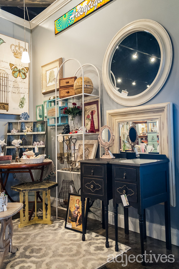Adjectives Featured Finds in Altamonte by Artsytiques