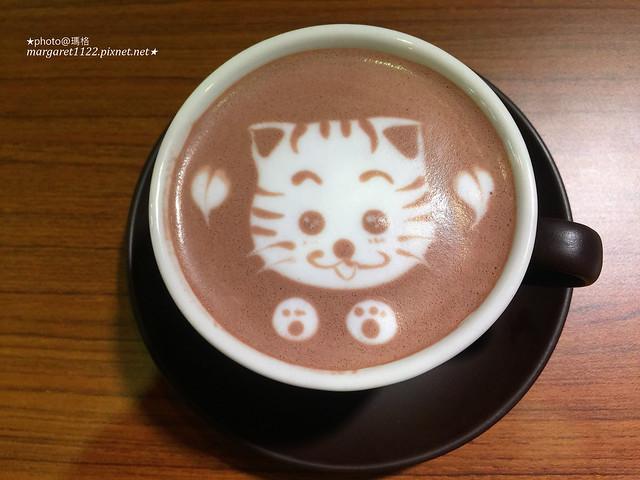 【台北咖啡】Crew cafe