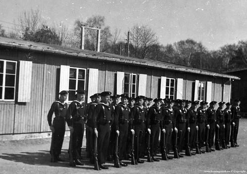 Hovedøya 1940-1945 (2020)