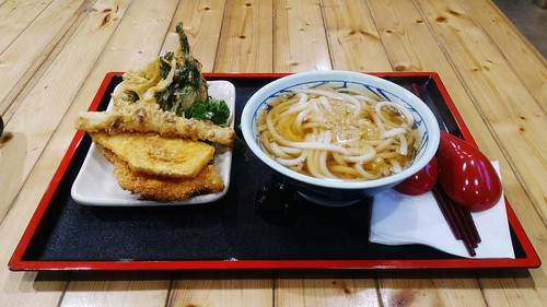 Food Ready-to-eat Serving Size Food And Drink Table Freshness Indoors  Healthy Lifestyle Meal Plate Bread Healthy Eating Gourmet Food State Homemade No People Cooked Temptation Appetizer Close-up Japanese Food Fried Stuff Udong Noodles OpenEdit at Global
