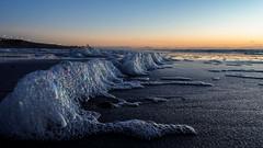 Strand & zee