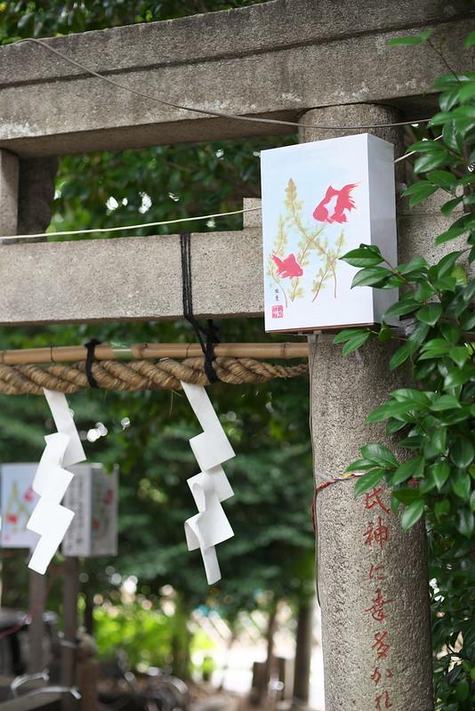 東京路地裏散歩 日暮里・谷中 2015年8月23日
