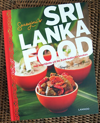 Kookboek Sri Lanka Food