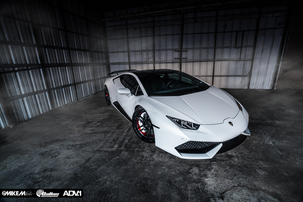 dallas performance matte white huracan. Black Bedroom Furniture Sets. Home Design Ideas