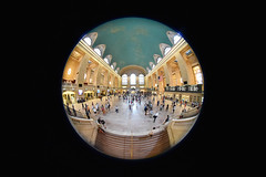 Fisheye Lens Photos