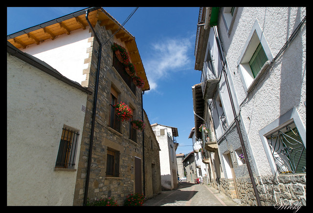 Calle de Biniés