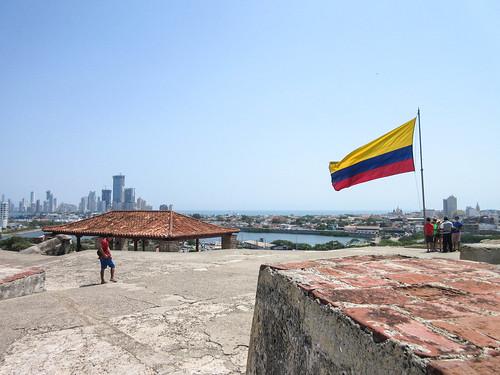 colombia bolívar cartagena cartegena urs gemmapictures