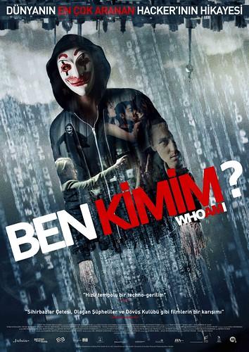 Ben Kimim? - Who am I (2015)