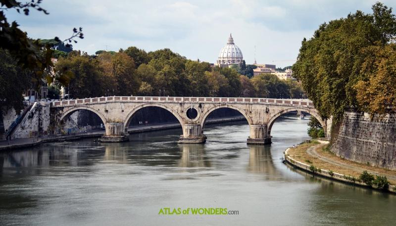 Rome Spectre
