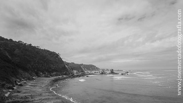 Playa del Silencio. #Asturias #Sony #A7