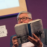 Alan Johnson | Former Home Secretary Alan Johnson reads from his book Please, Mister Postman © Alan McCredie