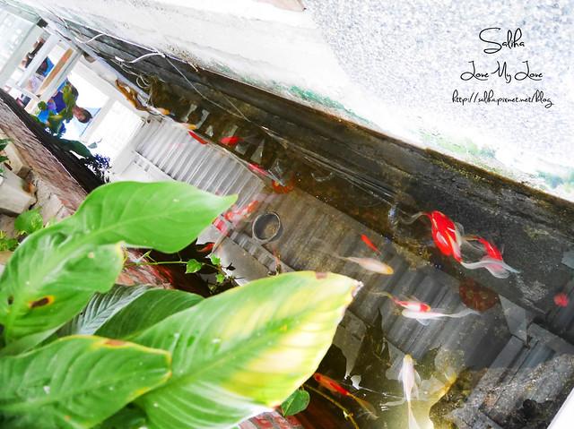 宜蘭冬山真水蘭陽白鷺鷥民宿早餐 (2)