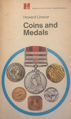 Linecar Coins and Medals
