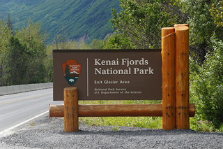 041 Bord Kenai Fjords National Park