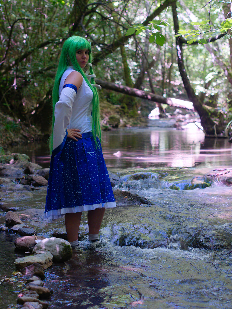 related image - Shooting Touhou project - Sanae Kochiya - Montrieux - 2015-08-16- P1180647