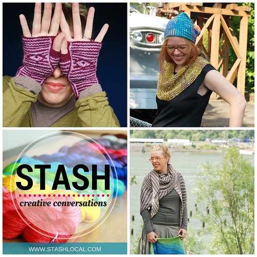 Stash podcast Ep003