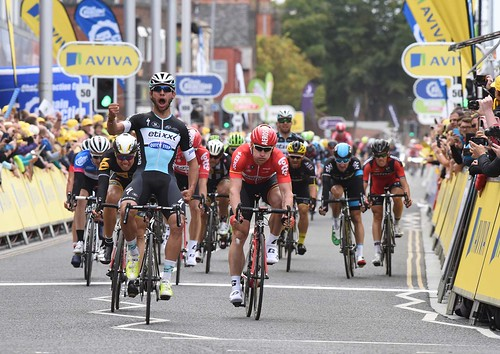 Stage Four victory