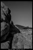 Au loin, une tour génoise by bryzlame - photo