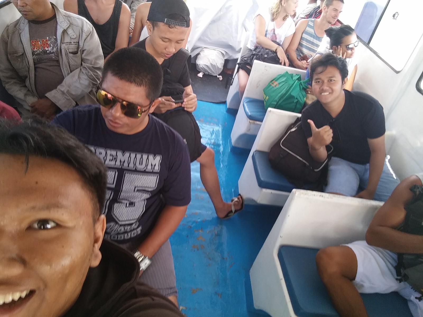 Kabur ke Nusa Lembongan 1
