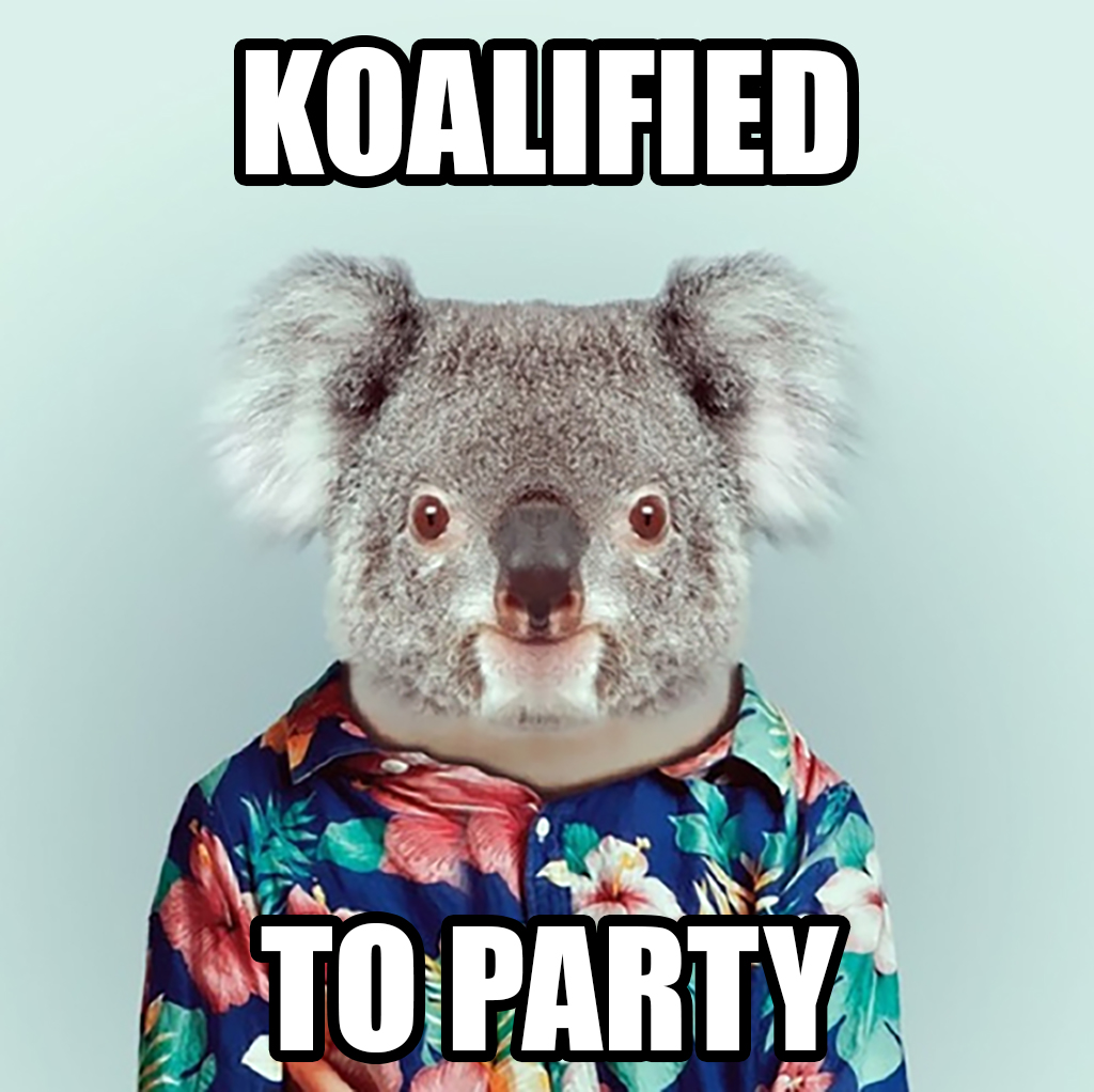 koalified