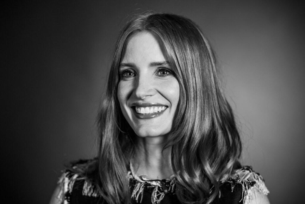 Джессика Честейн — Фотосессия для «Марсианин» на «TIFF» 2015 – 10