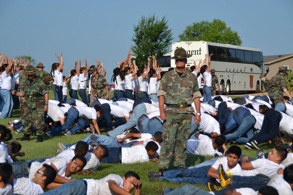 Believer S Boot Camp The Door Christian Fellowship