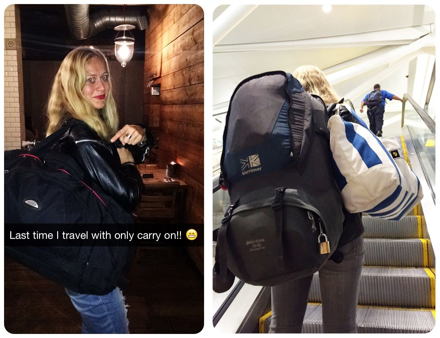 carry on vs backpack