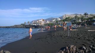 Εικόνα από Playa de la Arena. tenerife canaryislands playadelaarena