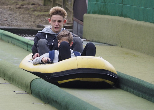 Lightwater Valley September 2015