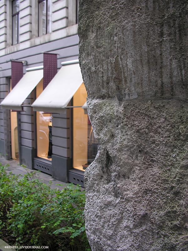 stein-steinig Renedl 8