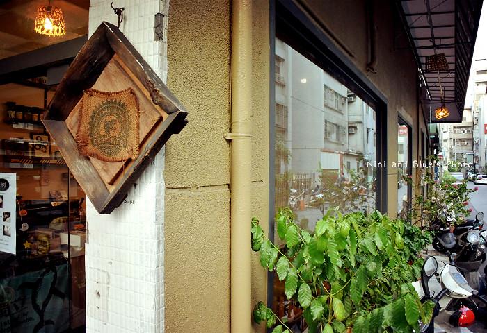 台中米咖啡33