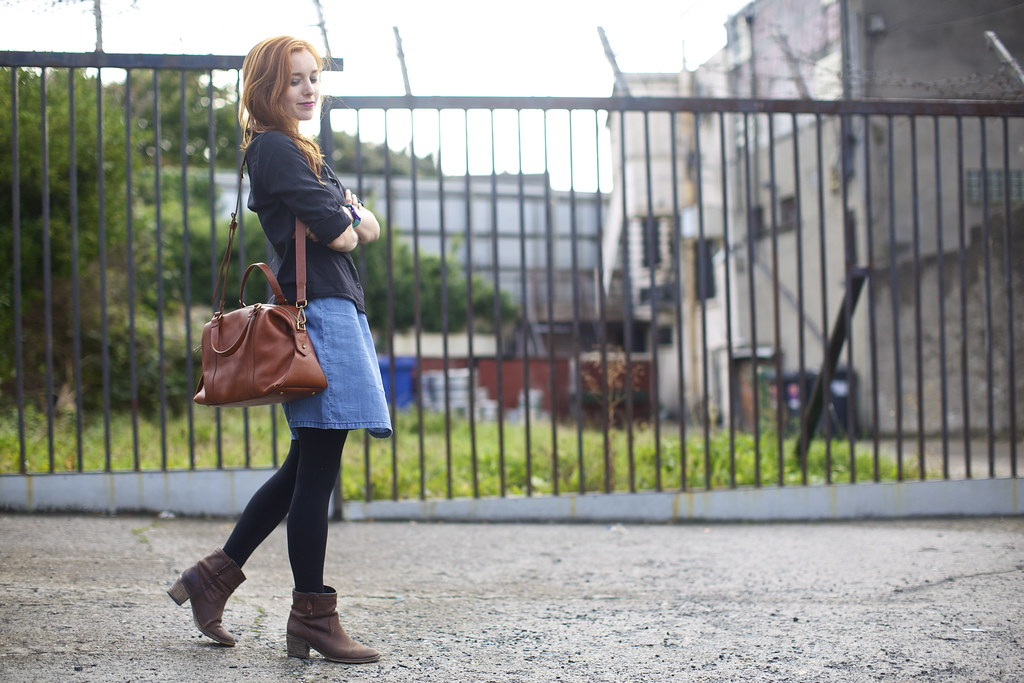 Worn in Dublin // 04 Valentina Duracinsky
