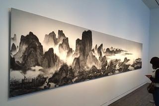 Filipino American Month - Asian Art Museum contemporary art artificial wonderland