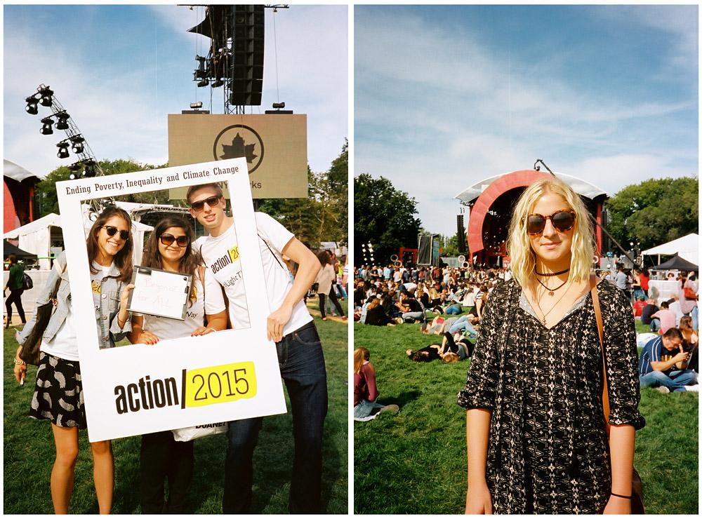 Global Citizen 2015