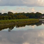 Fishwick bottoms River ribble