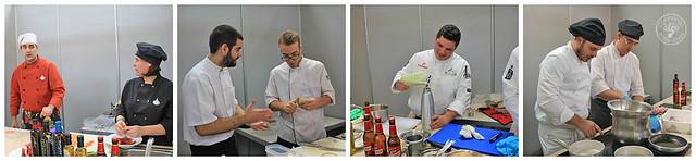 Concurso Asostel cocinando 1