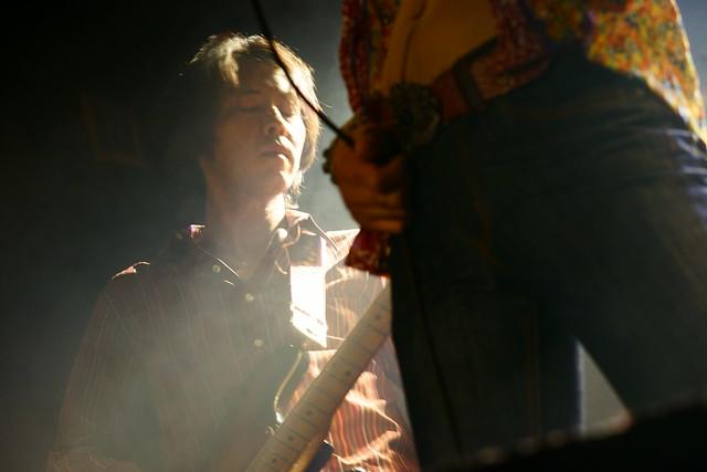 Tangerine live at Outbreak, Tokyo, 25 Nov 2015. 089