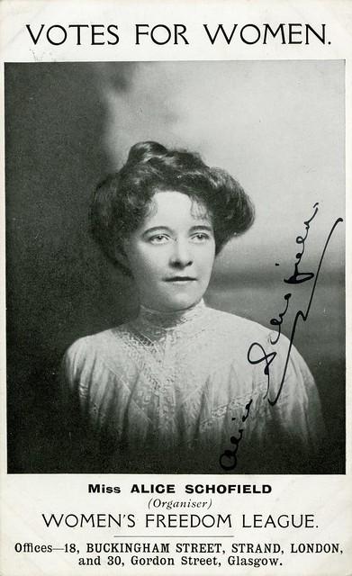 Alice Schofield Coates (1881 - 1975)