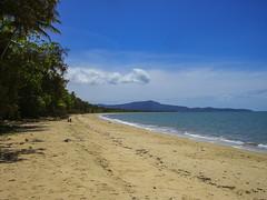 Beach Daintree National Parc - Strand