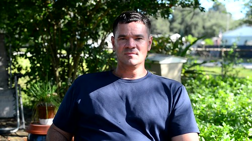 Rawlings home and grounds