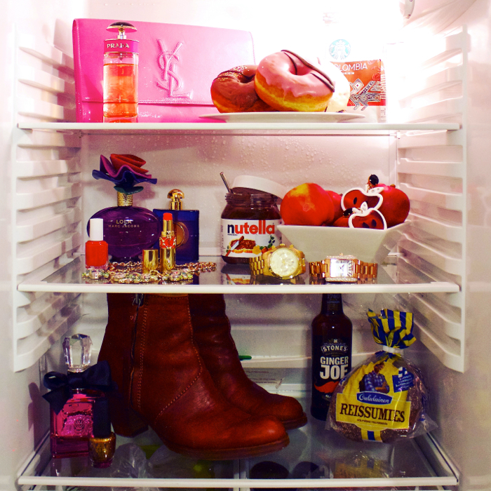 luisaviaroma fridge