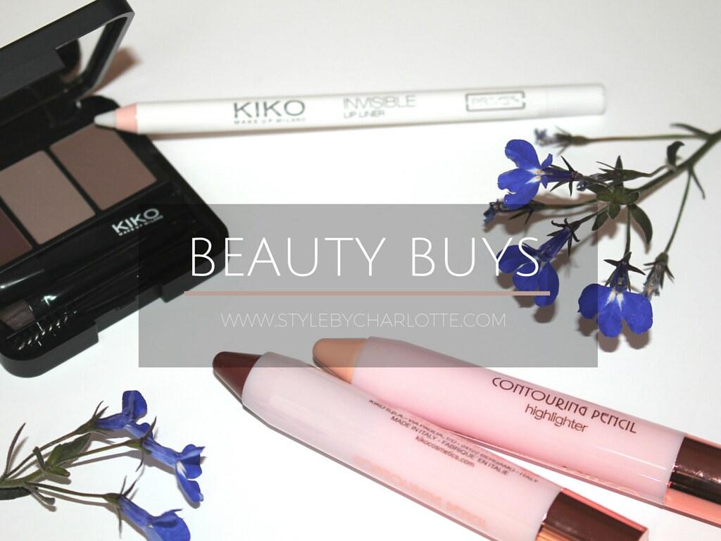Beauty Buys