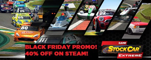 Game Stock Car Extreme Black Friday