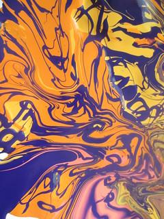 Jungle Tiger Spill Cove