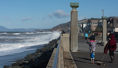 Pacifica King Tide 11-2015