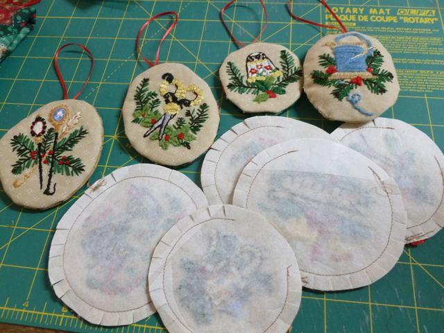 Slow Stitching #10 - 4