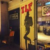 The backdoor to TLF #hongkong #bar